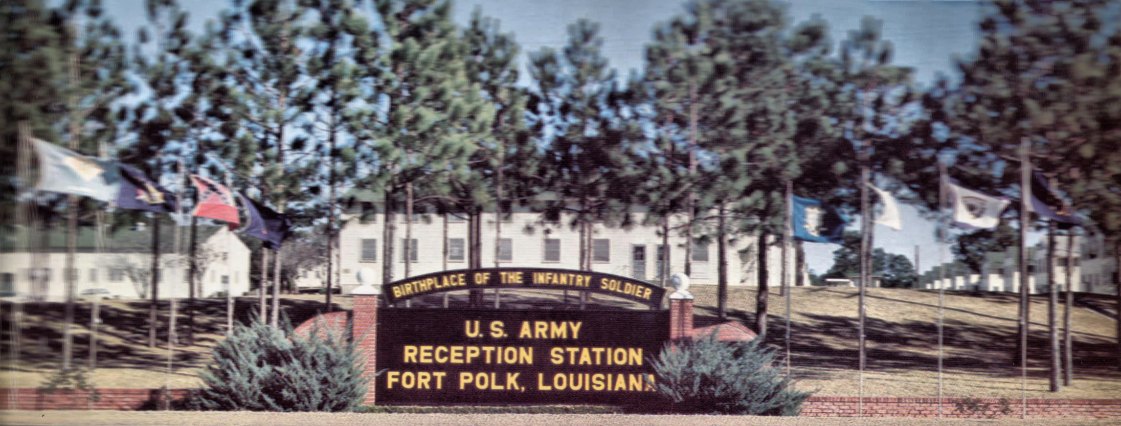 fort polk A charitable & social organization providing support and collective voice for the fort polk community.